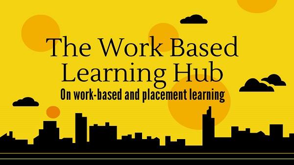 Work Based Learning Banner Image
