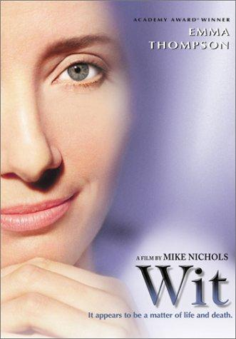 Wit DVD Cover